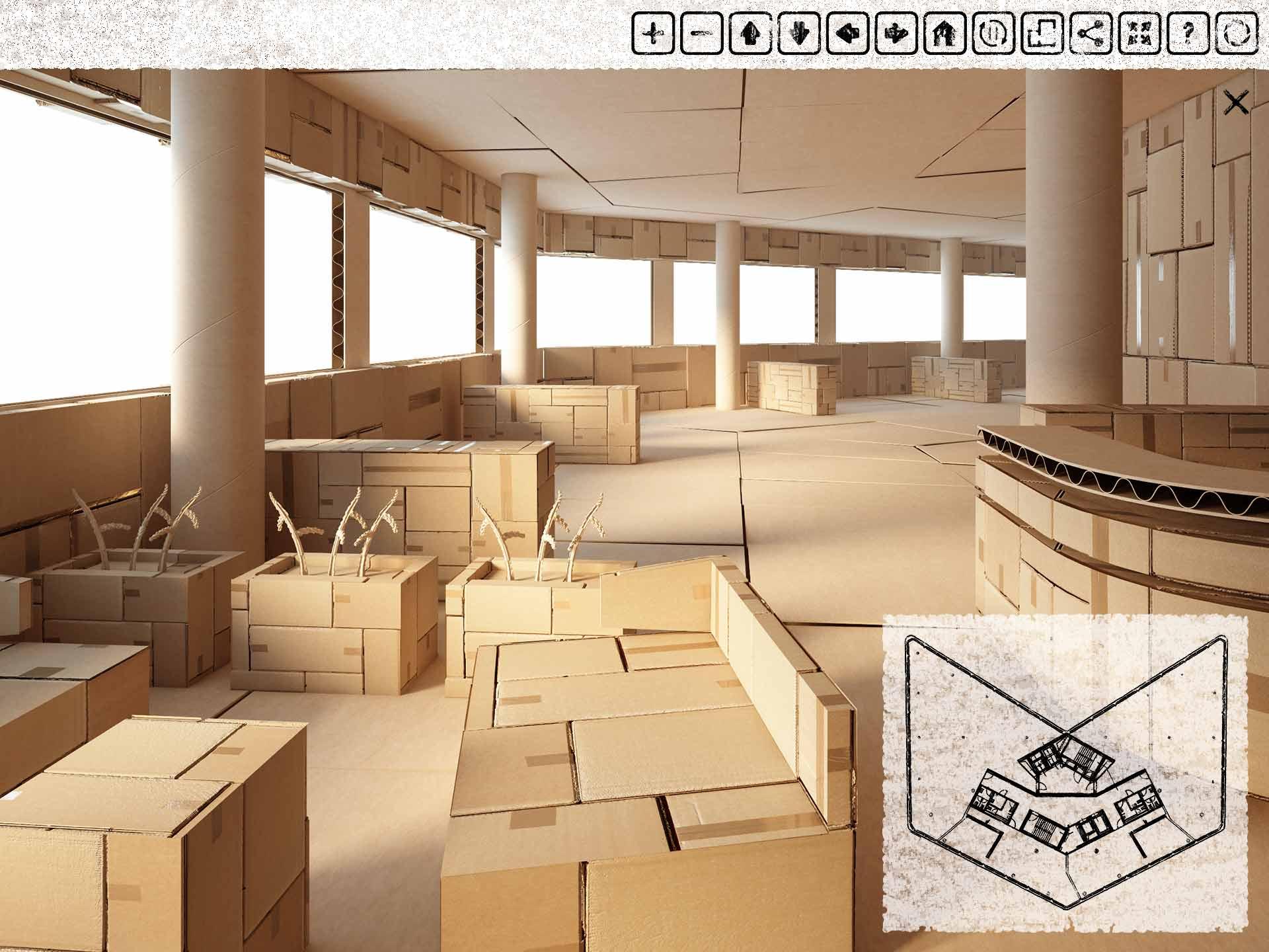 Virtuelle Wohnungsbesichtigungen. Ob in 3D oder ganz traditionell. Bei uns zu haben!