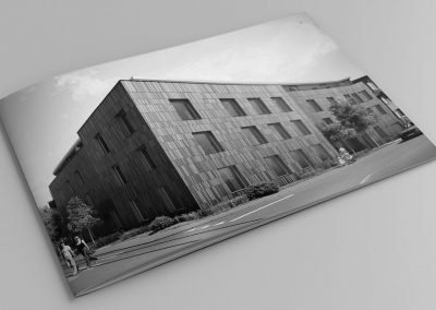 Dokumentation Urbanium Basel