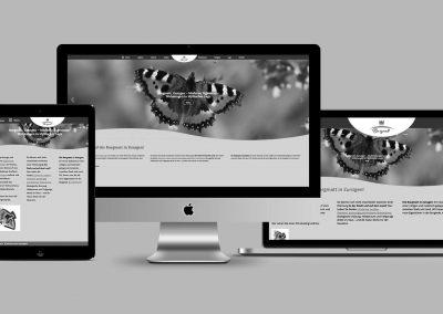 Homepage Burgmatt, Zunzgen