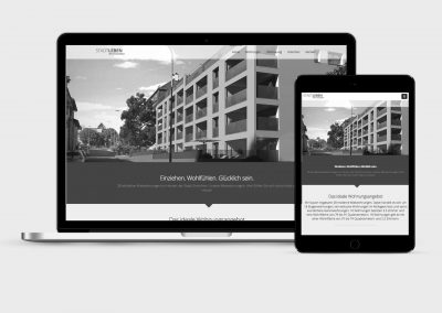 Homepage Stadtleben Grenchen